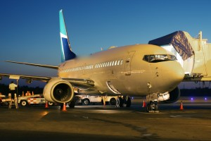 Beoing-737-700-Exterior